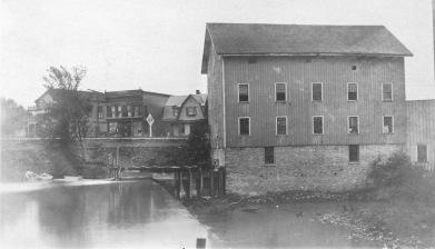 Rush Mill 435 - 016