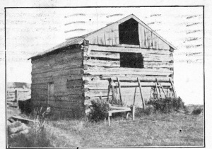 Jacob Stull Cabin
