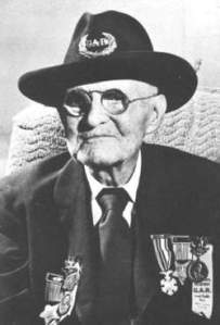 James A. Hard, Last Surviving Union Combat Veteran